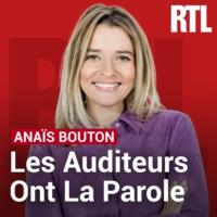 Logo du podcast Les auditeurs ont la parole du 12 août 2020