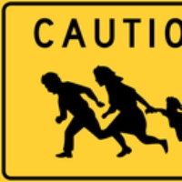 Logo du podcast Border Trilogy Part 2: Hold the Line