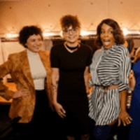 Logo of the podcast Life in Our 20s: Advice from Niecy Nash, Alia Shawkat & Terri Coleman