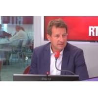 Logo du podcast L'invité de RTL Soir du 3 septembre 2019
