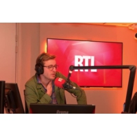 Logo du podcast RTL Matin du 06 mai 2019