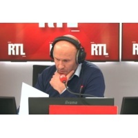 Logo of the podcast RTL Monde du 08 février 2019