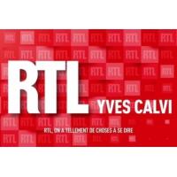 "Logo of the podcast Charlie Hebdo : Riss ""trahi"" par les ""collabos qui s'accommodent d'une idéologie totalitaire"""