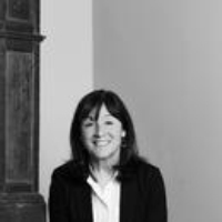 Logo of the podcast Jane Mayer on Thomas, Trump, and Twitter
