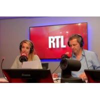 Logo of the podcast La traque du vol Rio - Paris