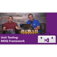 Logo of the podcast Unit Testing: Moq Framework | Visual Studio Toolbox