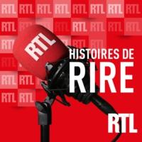 Logo of the podcast Histoires de Rire du 30 novembre 2019