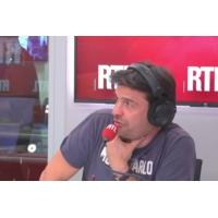 Logo du podcast RTL Grand Soir du 31 mai 2019