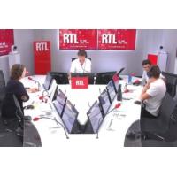 Logo du podcast L'invité de RTL Soir du 24 septembre 2019