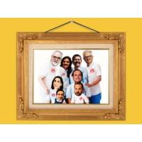 Logo of the podcast Comissão Política #74: Now, jobs for the family