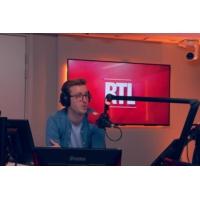 Logo du podcast RTL Matin du 25 avril 2019