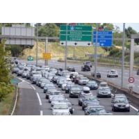 Logo du podcast Le journal RTL : week-end chargé sur les routes