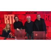 Logo of the podcast L'intégrale : Georges Lang, Nathalie Dessay et Alain Chamfort