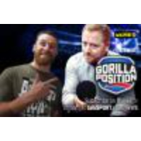 Logo of the podcast Gorilla Position ep069: Sami Zayn on the wrestling business, Payback review + WWE RAW Recap