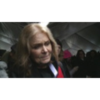 Logo du podcast Gloria Steinem: Let's Withhold Taxes If Trump Cuts Funding for Planned Parenthood & NPR