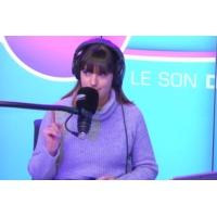 Logo of the podcast Marion et les garçons - Le Night-Show (28/10/19)