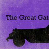 Logo of the podcast American Icons: The Great Gatsby