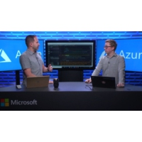 Logo of the podcast Service Fabric Extension for VS Code | Azure Friday