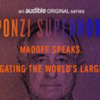 Logo du podcast Radiolab Presents: Ponzi Supernova