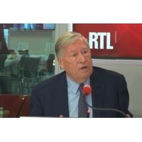 """Logo of the podcast Barbarin condamné : """"Je ne vais pas pleurer sur son sort"""", dit Alain Duhamel"""