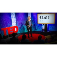 Logo of the podcast What if all US health care costs were transparent? | Jeanne Pinder