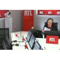 """Logo of the podcast Les actualités de 12h30 : nouvelle mise en garde des autorités sur la pâte """"slime"""""""