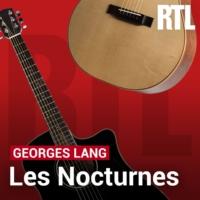 Logo of the podcast Les Nocturnes du 2 août 2020