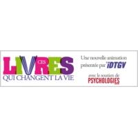 Logo du podcast La bibliotérapie, quand les livres aident à vivre