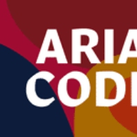 Logo of the podcast Aria Code with Rhiannon Giddens is Back!