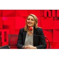 Logo du podcast Le Noël des étoiles du sport : Camille Lacourt, comment gérer l'après-carrière ?