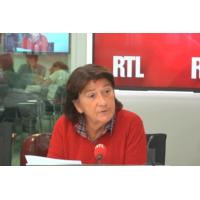 Logo of the podcast RTL Monde du 11 octobre 2018