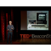 Logo du podcast Meet the inventor of the electronic spreadsheet | Dan Bricklin
