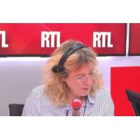 Logo of the podcast RTL Monde du 11 juin 2019
