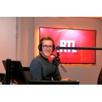Logo of the podcast Un Jour en France du 22 novembre 2018