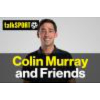Logo of the podcast Colin Murray and Friends - Thursday, December 24
