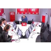 Logo of the podcast RTL Monde du 02 mai 2019