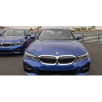 Logo of the podcast Test de la BMW Série 3