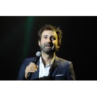 "Logo du podcast Mathieu Madénian, humoriste et comédien : ""On va se marrer, j'espère que l'OM va gagner"""