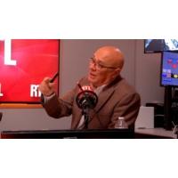 """Logo du podcast Investissement : malgré les """"gilets jaunes"""", la France reste attractive"""