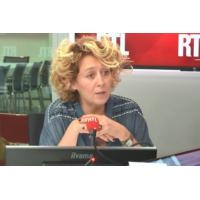 """Logo du podcast Lors de son allocution, """"Macron manquait terriblement de souffle"""", selon Alba Ventura"""