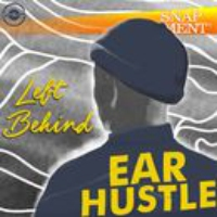 Logo du podcast Snap #905 - Ear Hustle Special: Left Behind