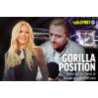 Logo of the podcast Gorilla Position ep040: Diana Hart Smith Interview, WWE Live at MSG review, NXT TakeOver: Respect p…