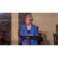 Logo du podcast Sen. Elizabeth Warren Silenced by GOP for Reading Coretta Scott King's Letter About Jeff Sessions