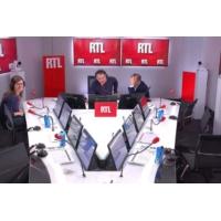Logo of the podcast Le journal RTL de 20h du 14 mai 2019