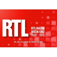 Logo of the podcast RTL Evenement du 29 septembre 2019
