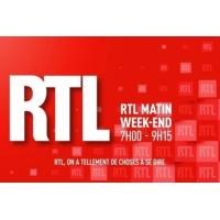 Logo du podcast RTL Evenement du 29 septembre 2019