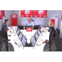 """Logo du podcast """"Le pouvoir reste très jacobin, très centralisateur"""" selon Olivier Bost"""