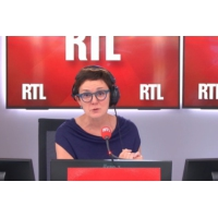 """Logo of the podcast Canicule : """"Les écoles n'ont pas les normes de confort"""", déplore le maire de Tours sur RTL"""