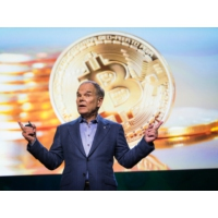 Logo of the podcast How the blockchain is changing money and business | Don Tapscott