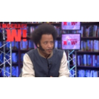 """Logo of the podcast Boots Riley on How His Hit Movie """"Sorry to Bother You"""" Slams Capitalism & Offers Solutions"""